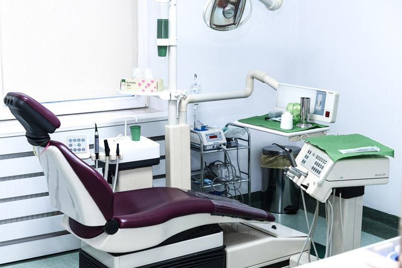 Cabinet Stomatologic Dr Almasan Horea Cluj Napoca – Chirurgie orala, Implantologie, Estetica dentara