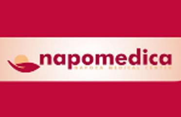 NAPOMEDICA Gherla – Centru medical – Ginecologie, Cardiologie, Endocrinologie, Stomatologie, Reumatologie